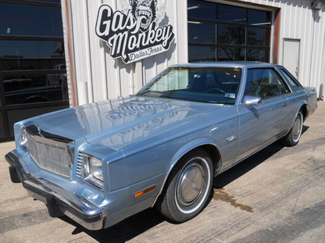 Image 1 of Chrysler: Other Cordoba…
