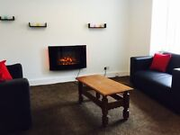 Cracking furnished 2 double bedroom flat now available