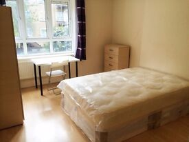 FANTASTIC DOUBLE ROOM IN OFFER FOR TODAY IN CALEDONIAN!!!