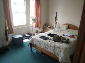 Bright Double in friendly houseshare all mod cons, great location