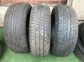 195 65 15 tyres with good tread in greenford area