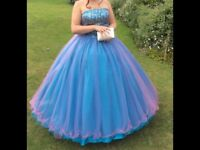 Dress -prom or special occasion