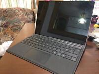 Microsoft surface pro 12 inch i7 4gb ram ?