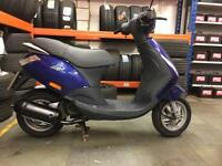 Piaggio zip 50cc scooter moped