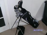 Wilson Prostaff PT Golf Set