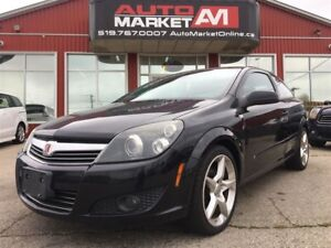 2009 Saturn Astra XR, Leather, Alloys, WE APPROVE ALL CREDIT