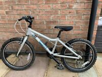 """Ridgeback MX20 Kids bike 20"""" wheel"""