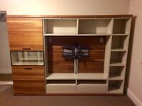 Entertainment TV Cabinet