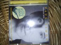 free post cd paul simon greatest hits