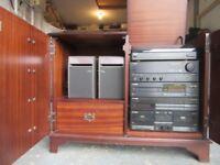 Pioneer Hi-Fi System
