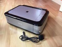 Canon Pixma MP550 Printer Scanner Copier. £10