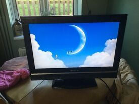 "26"" LCD TV/DVD Combi"