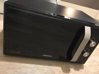 Samsung Microwave - As New Condition - Used 3 or 4 times RRP £89.99