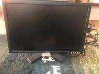 17 inch Dell Monitor