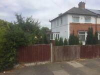 3 bedroom corner house to rent on Dolphin Lane, Birmingham, B27
