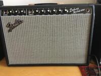 65 Fender Deluxe Reverb