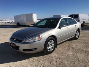 2006 Chevrolet Impala LS Package ***Professionally Serviced and