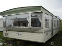 Carnaby Regent FREE UK DELIVERY 32x12 2 bathrooms over 150 offsite static caravans for sale
