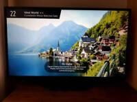 LG43UH620V smart 4k ultra hd