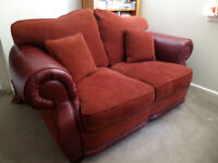 2 Seat Sofa for Sale £60