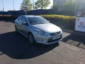 Ford Mondeo titanium x only 67000miles.swal or sale.