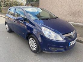 image for Vauxhall, CORSA, Hatchback, 2009, Manual, 998 (cc), 5 doors