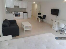 Studio flat in Clarendon Road, Leeds, LS2 (#1218905)