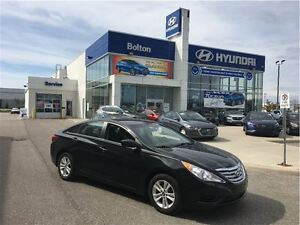 2013 Hyundai Sonata GL Auto Cruise Bluetooth Heated Seats Power