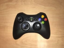 XBOX 360 Controller (Damaged thumb stick)