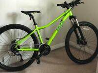 Pinnacle Jarrah 2 2016 Mountain Bike