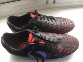 Football boots adult size 10