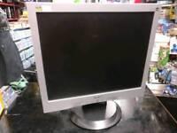 """Viewsonic VA703m 17"""" Series LCD PC Monitor"""