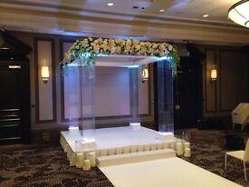 Luton Van Driver / Warehouse Operative Wedding & Event Company