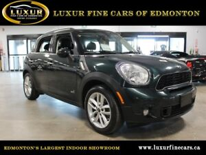 2014 Mini Cooper Countryman S |Navigation|