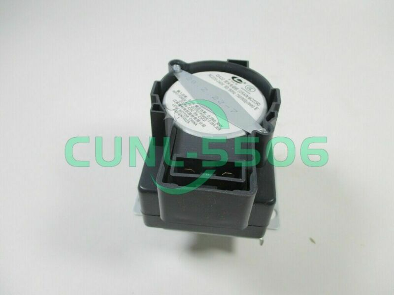 Washing machine drain valve traction motor for LG QA22 , 120 days warranty