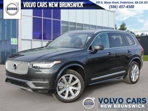 2018 Volvo XC90 Hybrid T8 Inscription AWD | HYBRID | HEATED/C...