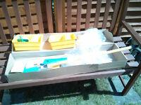 Paint Pad Kit