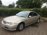Rover 75 2.0 CDT Club