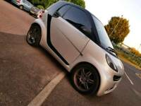 2011 SMART CAR FORTWO! 999CC! SILVER! EXCELLENT CONDITION! FSH! MODIFIED! LOADED
