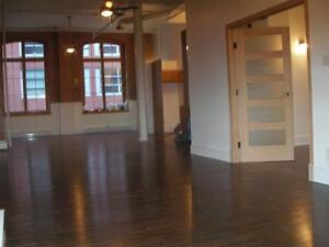 Beautiful office space/residence on McGill St.