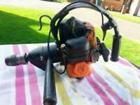 SAHLINS petrol engine drill £100 ono