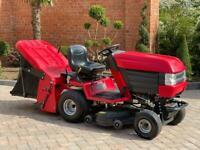 """Westwood S1500 Ride on mower - 40"""" deck - lawnmower - Countax / John Deere / Stiga"""