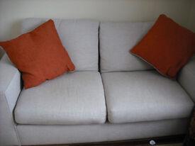 sofa by John lewis