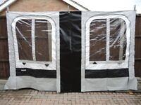 Thule Panorama 3.5Mtr Privacy Room Tent Motorhome Camper Van or Caravan