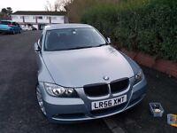 BMW 320D E90 not 330d or 318d, not audi, not mercedes