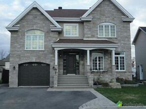 514 900$ - Maison 2 étages à vendre à Terrebonne (Lachenaie)