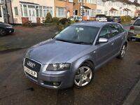 Audi a3 sports HPI clear £1400 Nearest offee consider