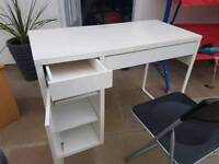 Study desk or table with chair *Free Deliver*