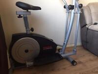 York fitness xc530
