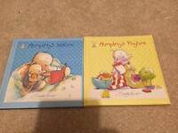 Humphreys corner books x2